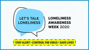 LD:NorthEast lets talk loneliness